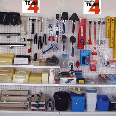 Werkzeuge zubeh r for Fliesen fischer lauf
